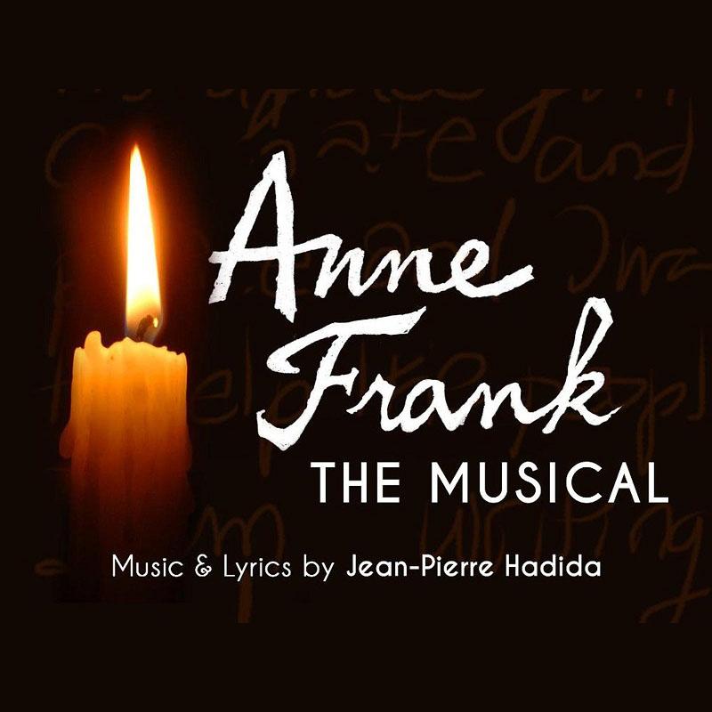 Anne Frank. A musical