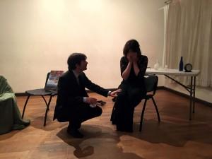 Rubicon crossed by Lisa Monde
